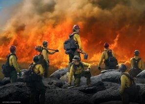 Only the Brave poster #1517586