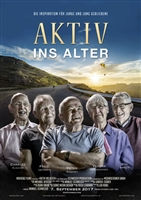 Aktiv ins Alter movie poster