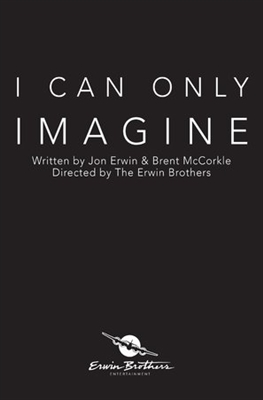 I Can Only Imagine poster #1517668