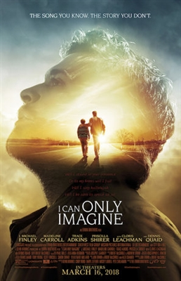 I Can Only Imagine poster #1517669