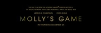 Molly's Game #1517695 movie poster