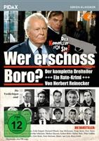 Wer erschoss Boro? movie poster