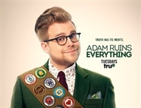 Adam Ruins Everything movie poster