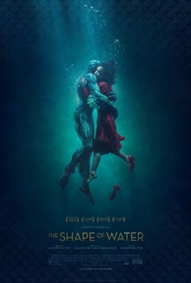 The Shape of Water poster #1517956