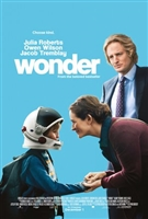 Wonder #1518025 movie poster