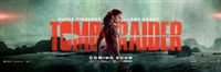 Tomb Raider #1518037 movie poster