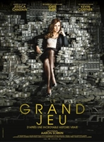 Molly's Game #1518077 movie poster