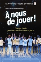 À nous de jouer! movie poster