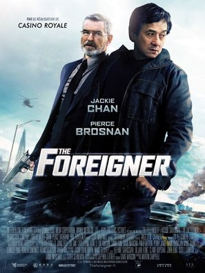 The Foreigner poster #1518142