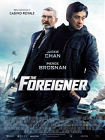 The Foreigner #1518142 movie poster
