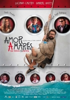 Amor a mares movie poster