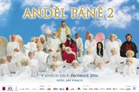 Andel Páne 2 movie poster