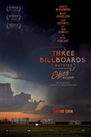 Three Billboards Outside Ebbing, Missouri #1518294 movie poster