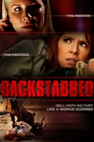 Backstabbed  movie poster