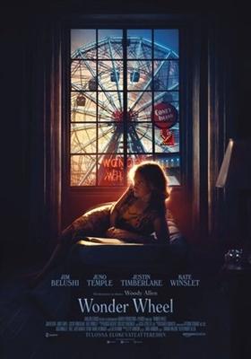 Wonder Wheel poster #1518362