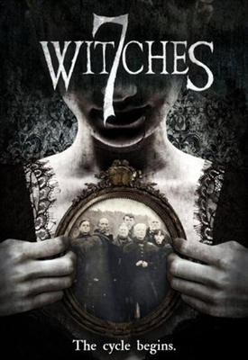 7 Witches poster #1518405
