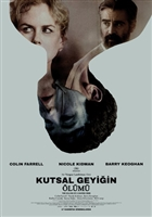 The Killing of a Sacred Deer #1518463 movie poster
