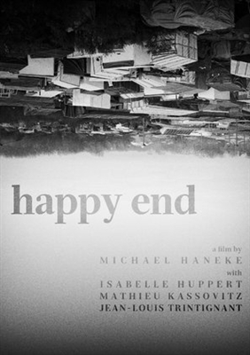 Happy End poster #1518499