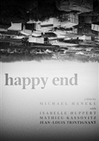 Happy End #1518499 movie poster
