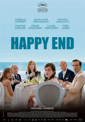 Happy End poster #1518511