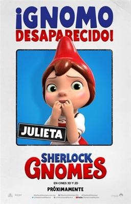 Gnomeo & Juliet: Sherlock Gnomes poster #1518565