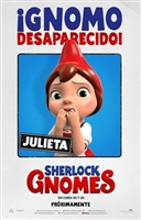 Gnomeo & Juliet: Sherlock Gnomes #1518565 movie poster