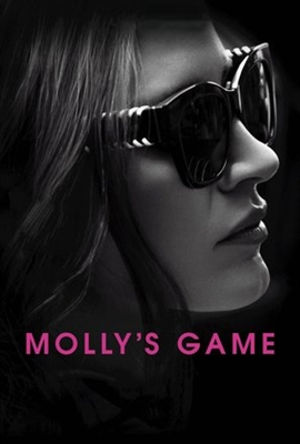 Molly's Game poster #1518574