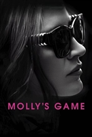 Molly's Game #1518574 movie poster