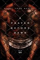 A Prayer Before Dawn movie poster