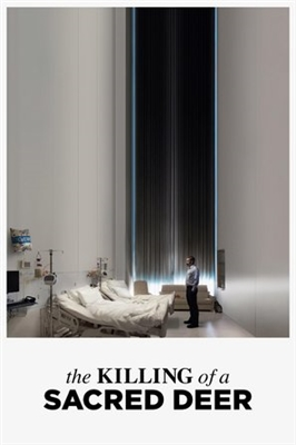 The Killing of a Sacred Deer poster #1518622