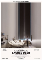 The Killing of a Sacred Deer #1518646 movie poster