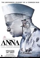 Anna, Kisan Baburao Hazare movie poster