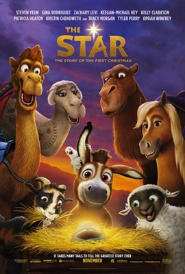 The Star poster #1518723