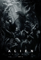Alien: Covenant  #1518768 movie poster