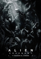 Alien: Covenant  #1518769 movie poster