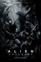 Alien: Covenant  #1518770 movie poster