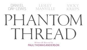 Phantom Thread poster #1518876