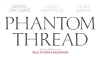 Phantom Thread #1518876 movie poster