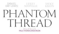 Phantom Thread #1518876 movie poster