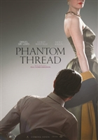 Phantom Thread #1518877 movie poster