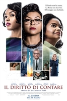 Hidden Figures  #1518945 movie poster