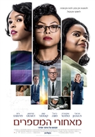 Hidden Figures  #1518946 movie poster