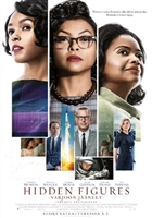 Hidden Figures  #1518948 movie poster