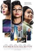Hidden Figures  #1518949 movie poster