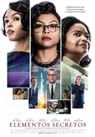 Hidden Figures  #1518951 movie poster