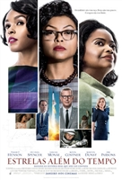 Hidden Figures  #1518952 movie poster