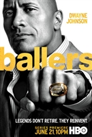 Ballers movie poster