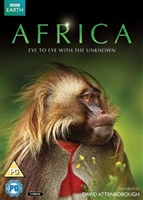 Africa movie poster