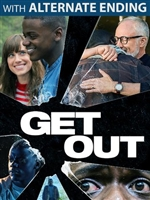 Get Out  movie poster