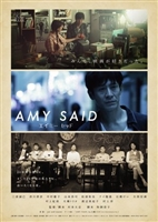 Amy Said movie poster